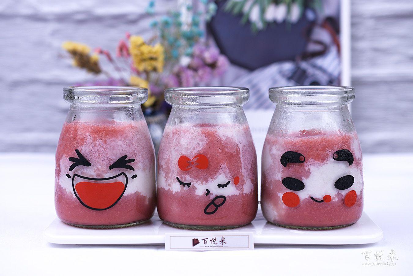 草莓果冻高清图片大全【蛋糕图片】_1250