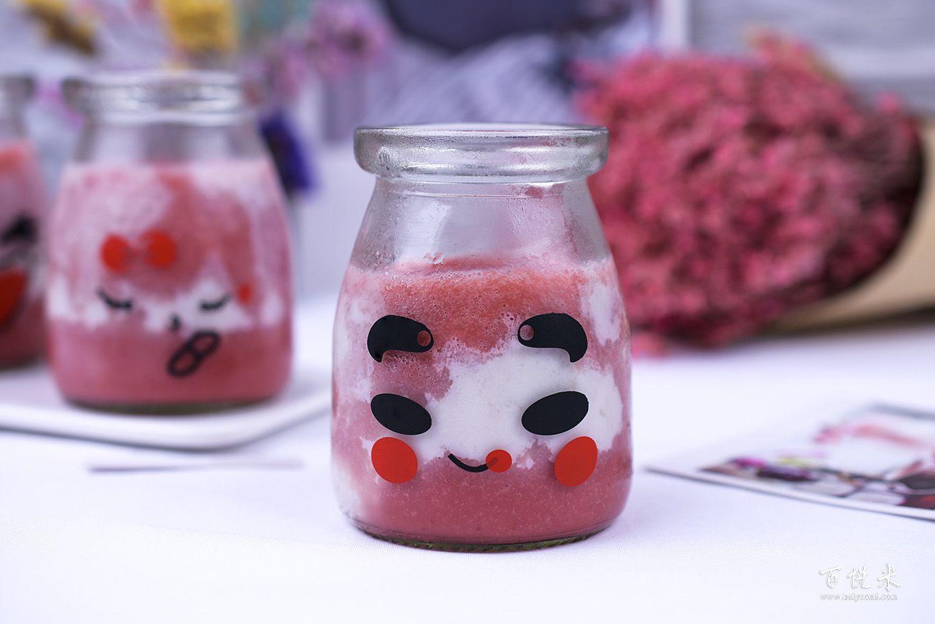 草莓果冻高清图片大全【蛋糕图片】_1247