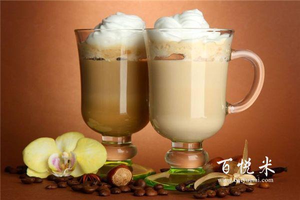 奶茶店里的奶茶虽美味,可不要多喝喔!