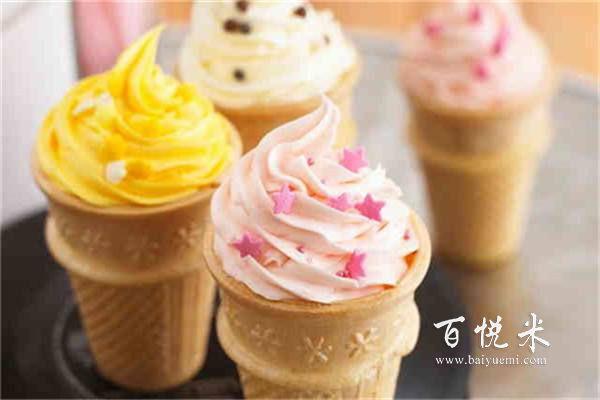 冰淇淋那么凉,孩子能多吃吗?这4点一定要记住!