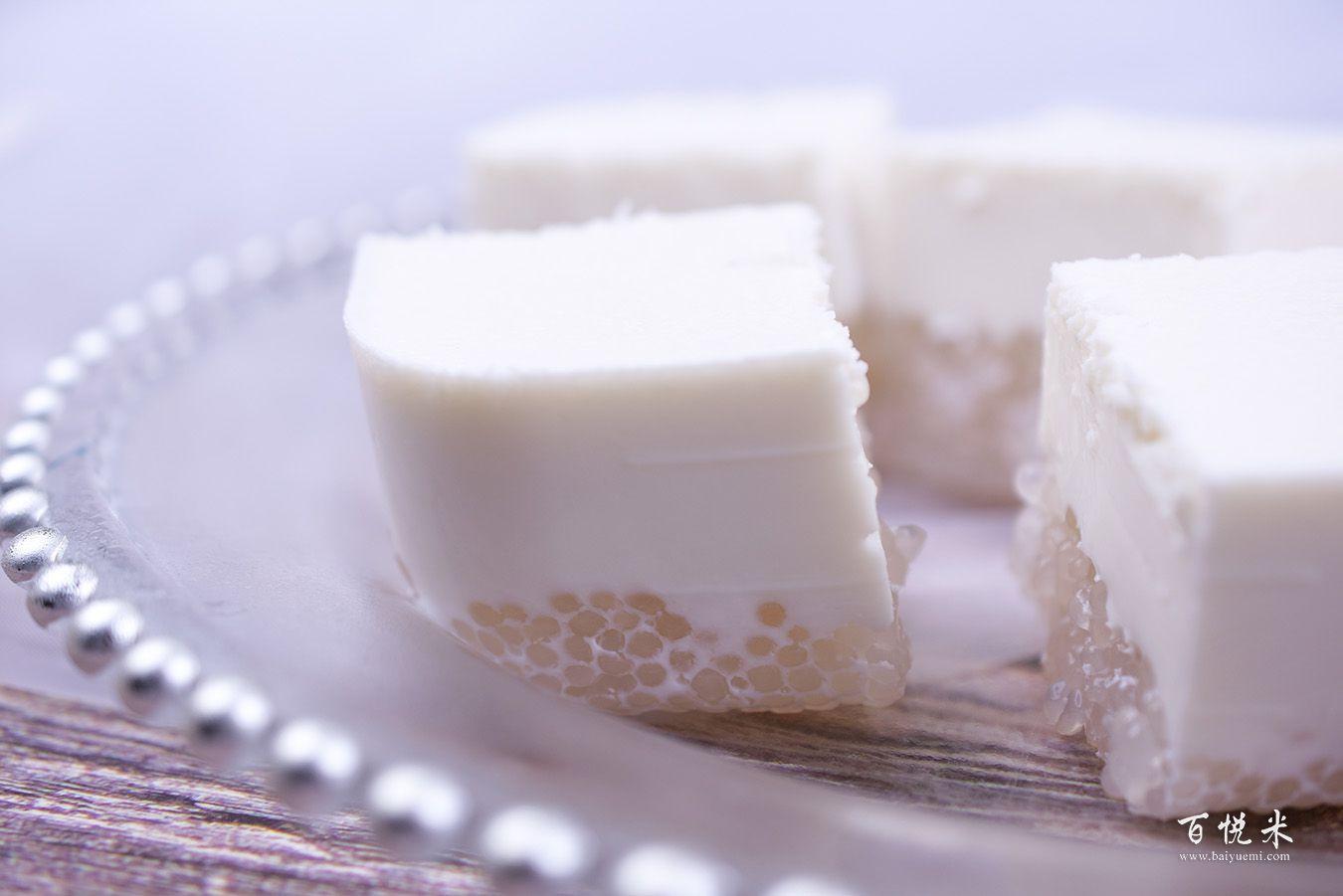 椰汁西米糕高清图片大全【蛋糕图片】_1330