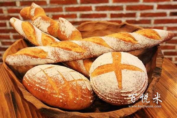 烘焙入门知识:盐在面包制作中的重要作用!
