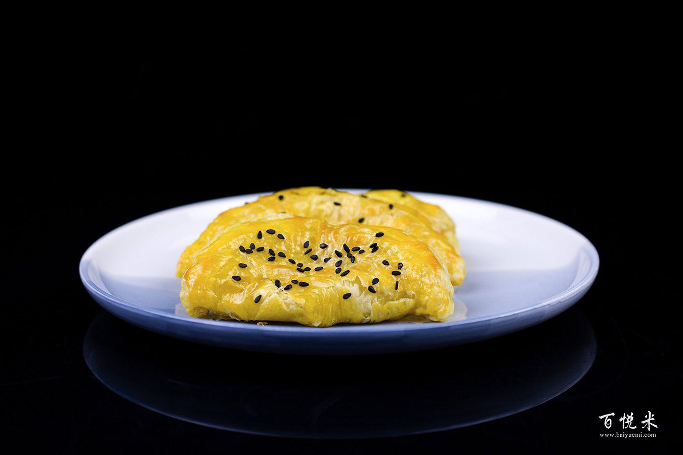 挞皮香蕉酥高清图片大全【蛋糕图片】_1336