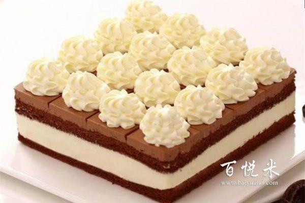 世界十大著名西点蛋糕,让人垂涎欲滴,你吃过几种?