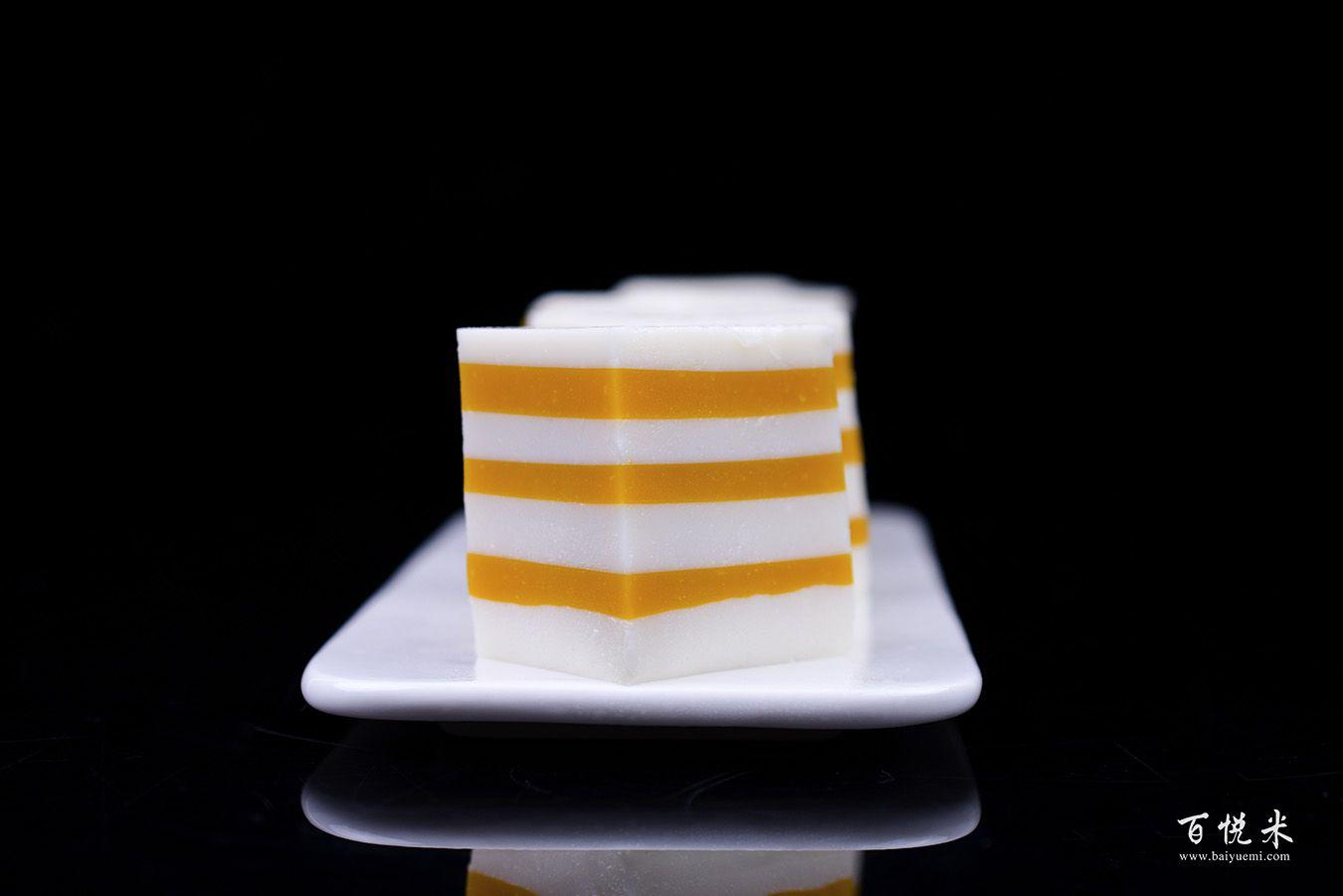 芒果千层糕高清图片大全【蛋糕图片】