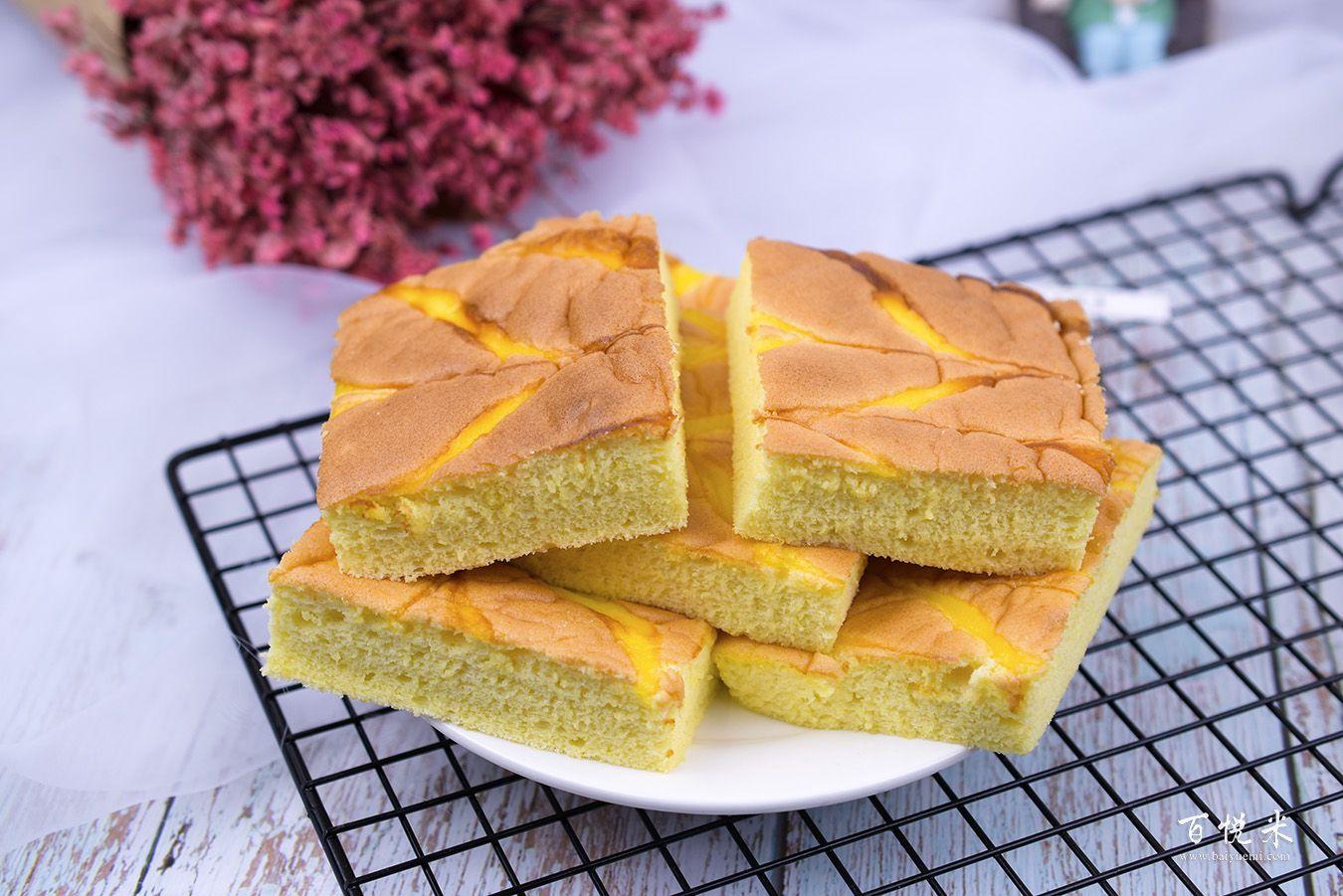 酸奶戚风蛋糕高清图片大全【蛋糕图片】_1372