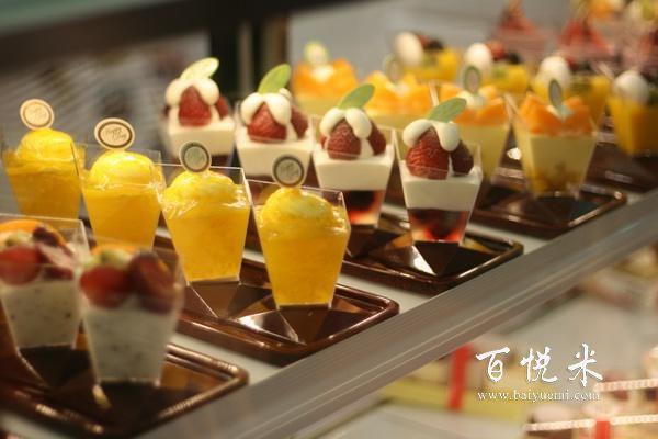 广州甜品培训学校学甜点学费多少?