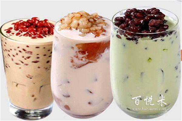 开一家汴京茶寮奶茶加盟店,大家觉得怎么样?