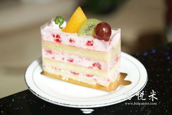 那国的蛋糕的做法最吃香,最应该学习