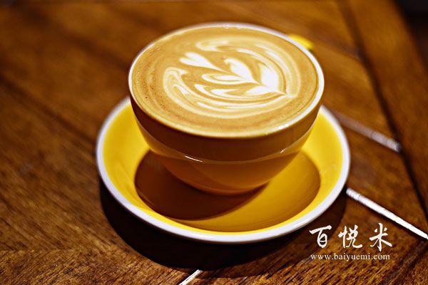 绿山咖啡和蓝山咖啡有什么区别不同的地方?