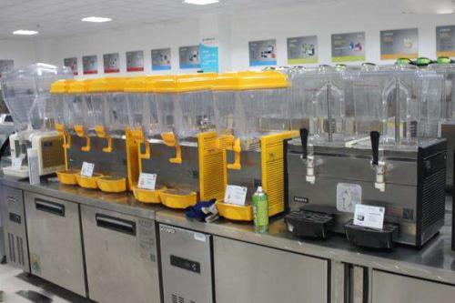 冷饮机多少钱一台_多功能冷饮机批发价多少钱一台?_百悦米西点培训