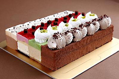 学烘焙师要学的烘焙入门蛋糕食谱有哪些?