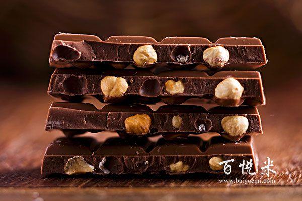 怀孕的孕妇哺乳期能吃巧克力吗?